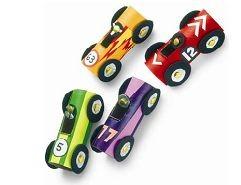 Tube Racers