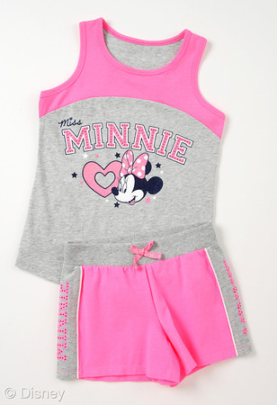 jumping beans capsule collection girls shorts set