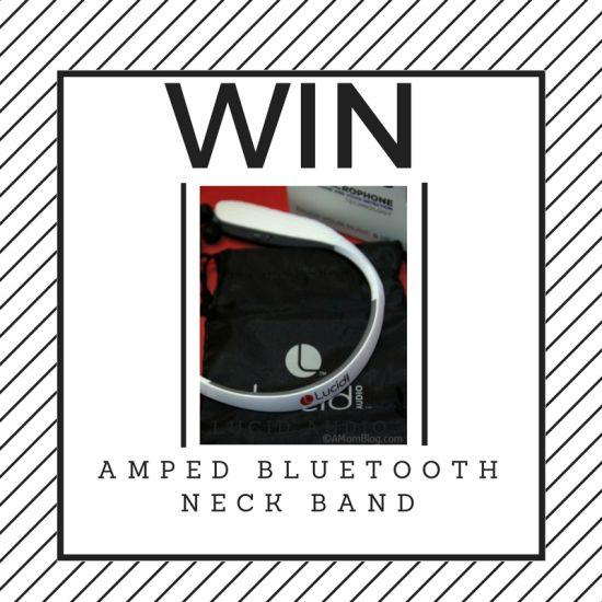 win amped bluetooth neckband