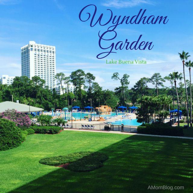 why wyndham resorts