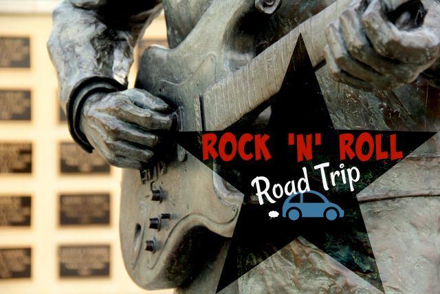 lubbock road trip